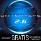 Omnisphere 2.6  Súper actualización gratuita para usuarios de Omnisphere 2.  #masacoustics #spectrasonics #omnisphere2